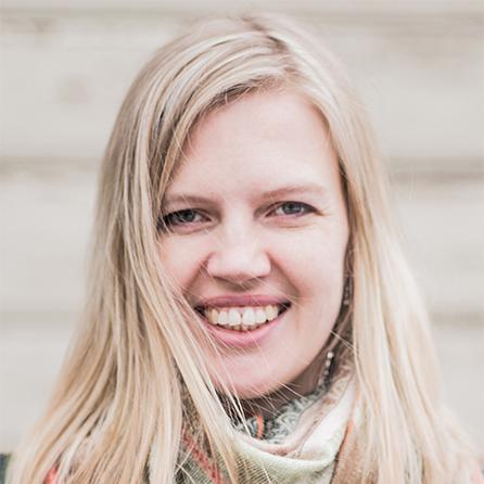 Ann Runnel, founder/CEO, Reverse Resources