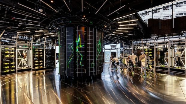 Nike Zoom at House of Innovation in NYC