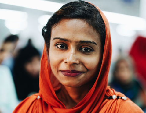 How Pakistan's denim industry bets on women's empowerment