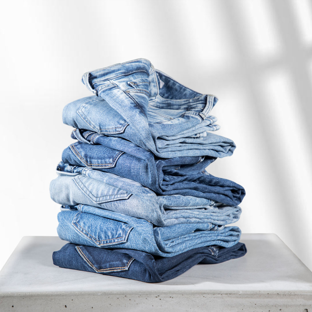 How Wiser Tech wants to change denim production practices