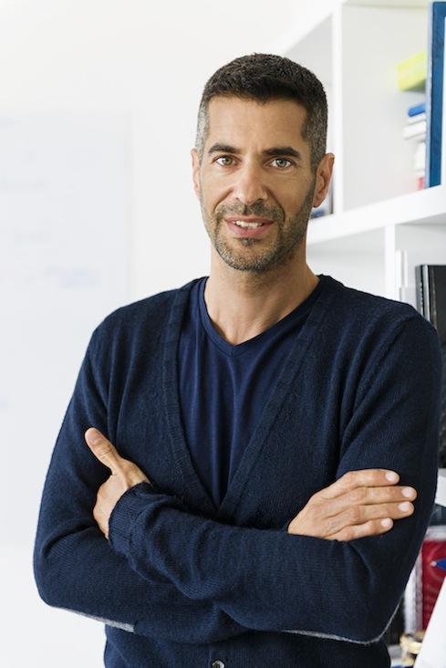 Christian Nucibella, founder/CEO, Filoblu