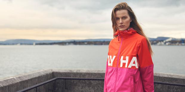 Outerwear by Helly Hansen