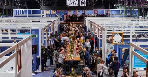 Trade Shows: How Munich Fabric Start sees the future
