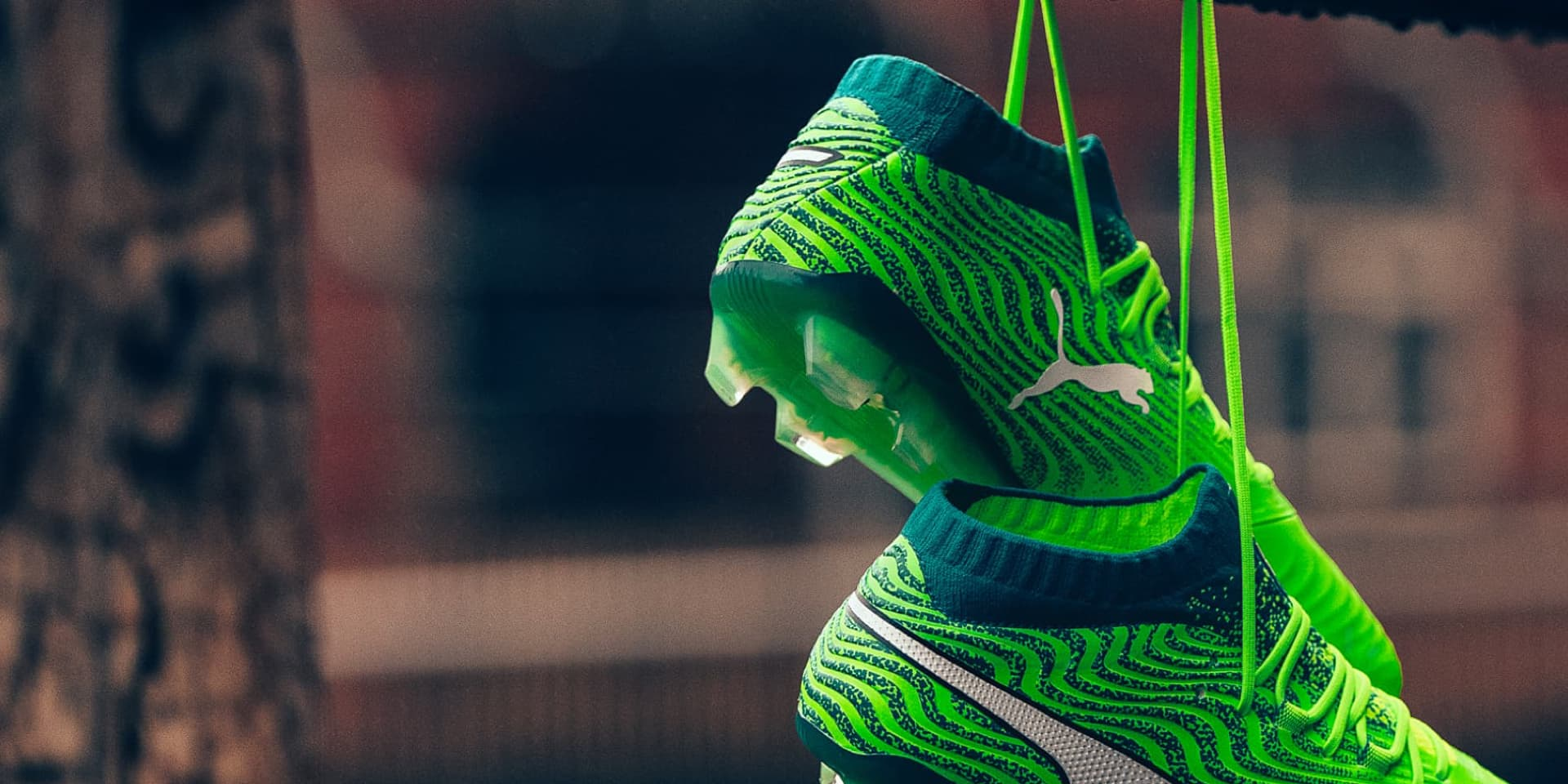 How Puma puts sustainability into numbers