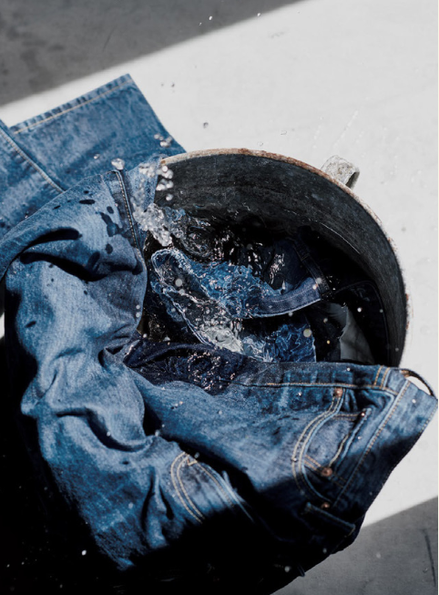 How Pure Denim brings eco-friendliness to China