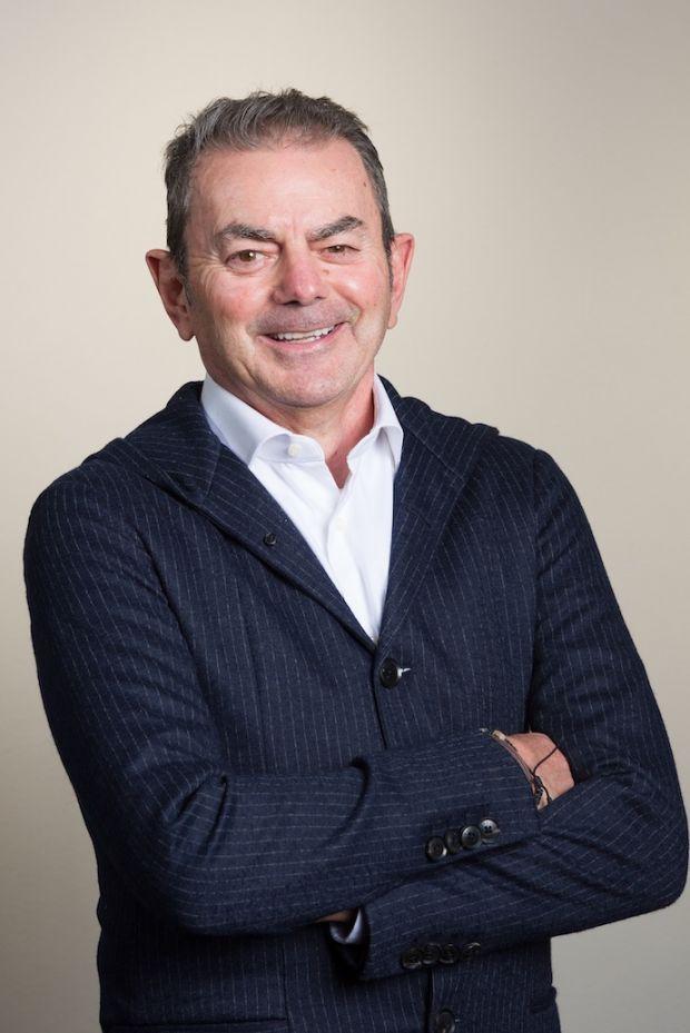 Angelo Radici, president, RadiciGroup