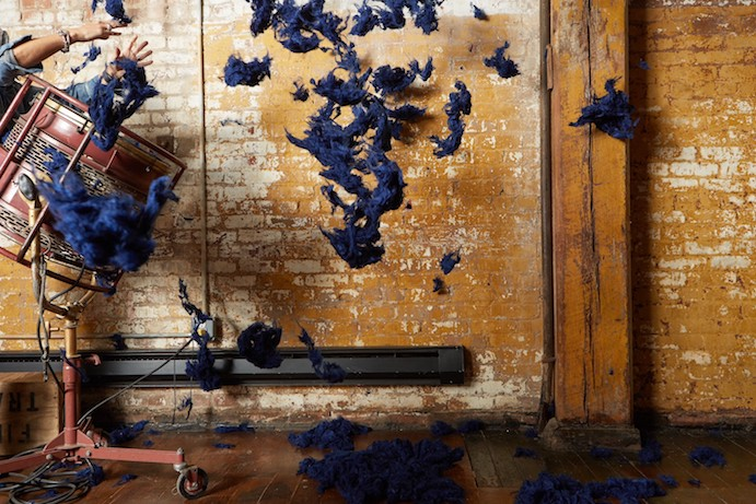 Is this new fiber a game changer for denim and fashion?