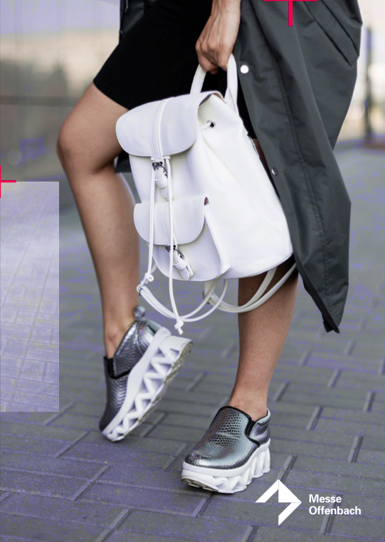 ILM presents new footwear platform for 2021