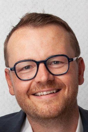 Jan van Mossevelde, Global Brand President, Icebreaker