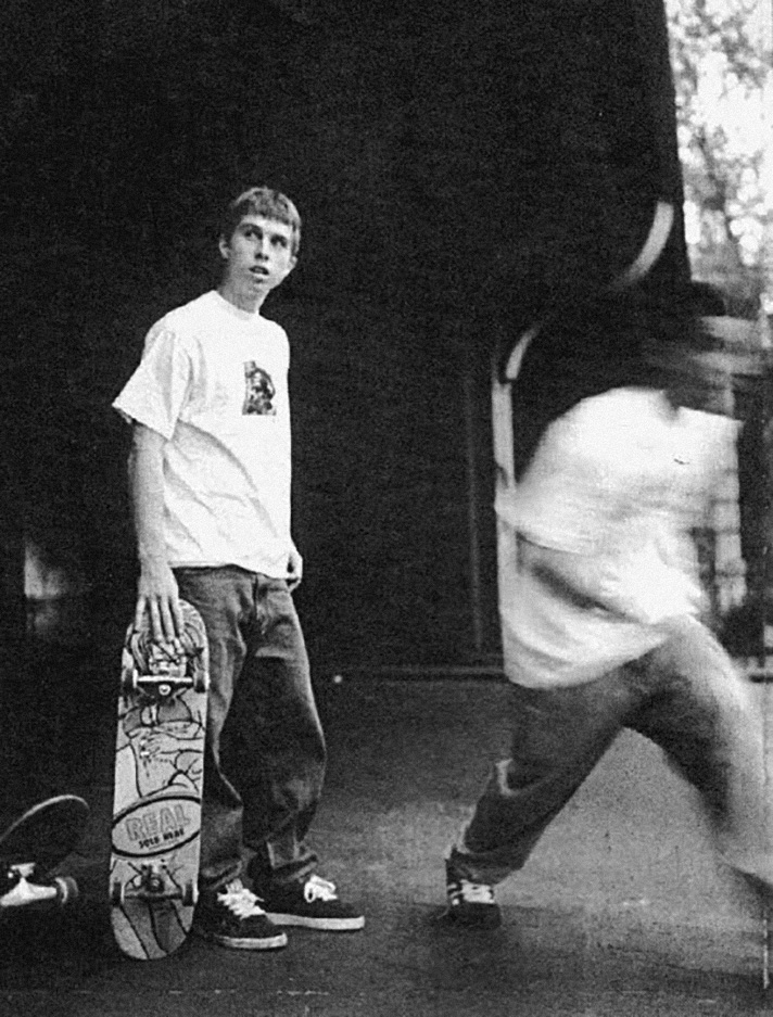 Iconic Skate and Streetwear Legend Keith Hufnagel Loses Two-Year Cancel Battle