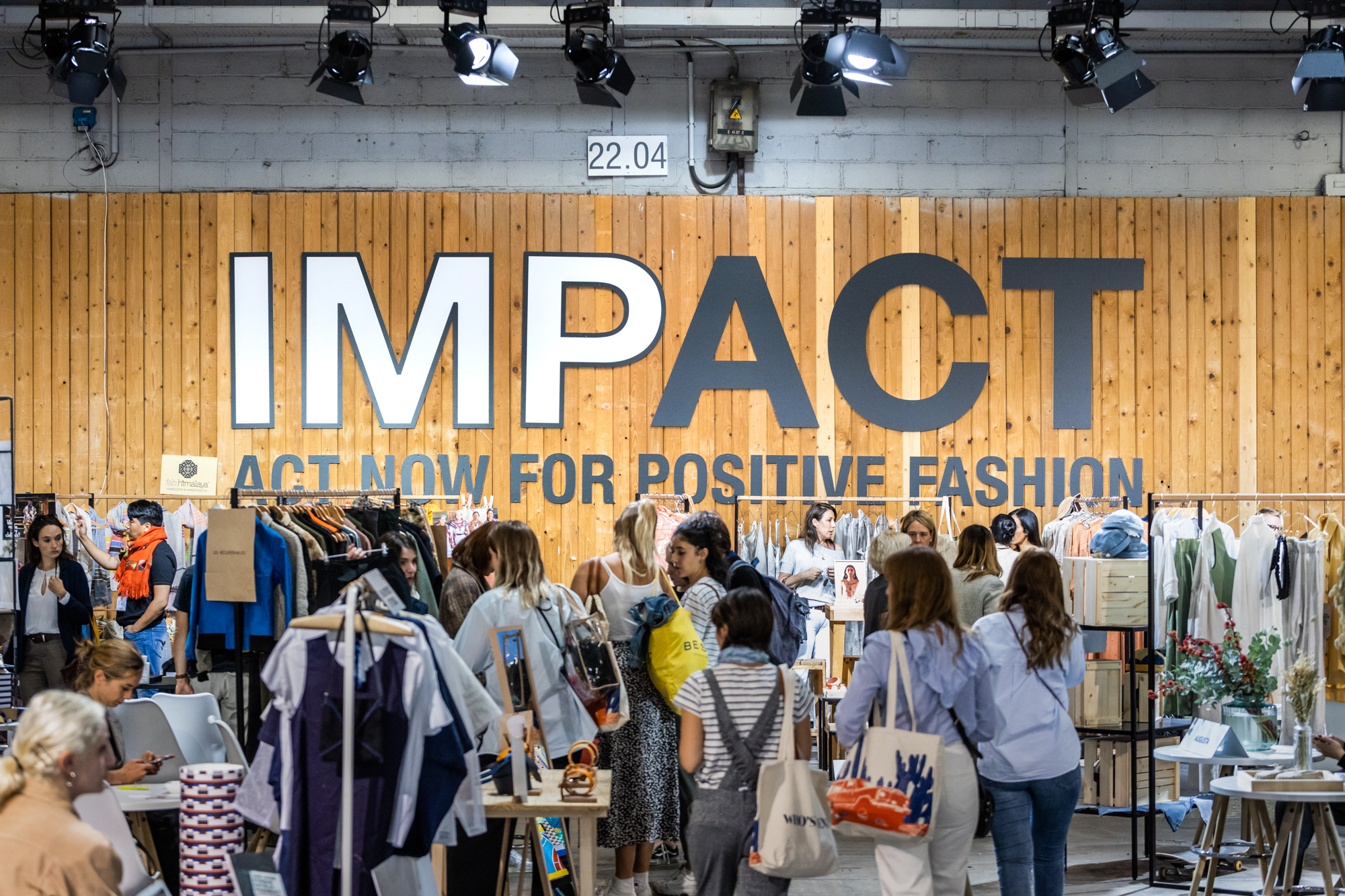 Impact: Who's next' response to the eco-trend