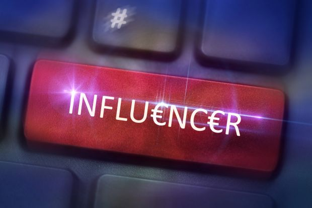 94% of the professionals surveyed believe that the activation of influencers promotes sales