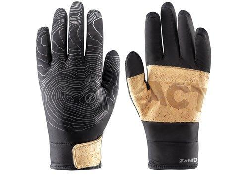 Eco Active Gloves by Bleed x Zanier