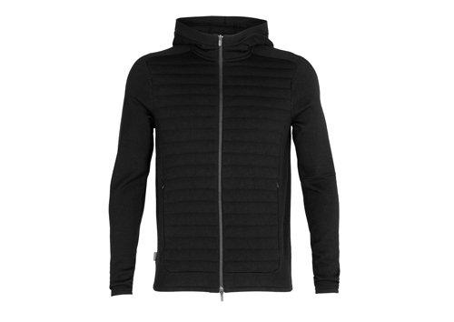 ZoneKnit hoodie by Icebreaker