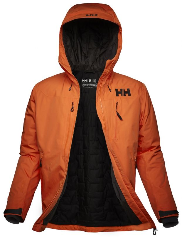 Odin Infinity Insulated Jacket by Helly Hansen