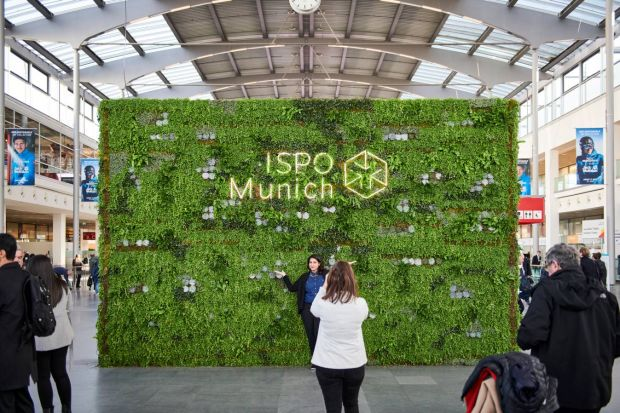 Ispo Munich Winter 2020