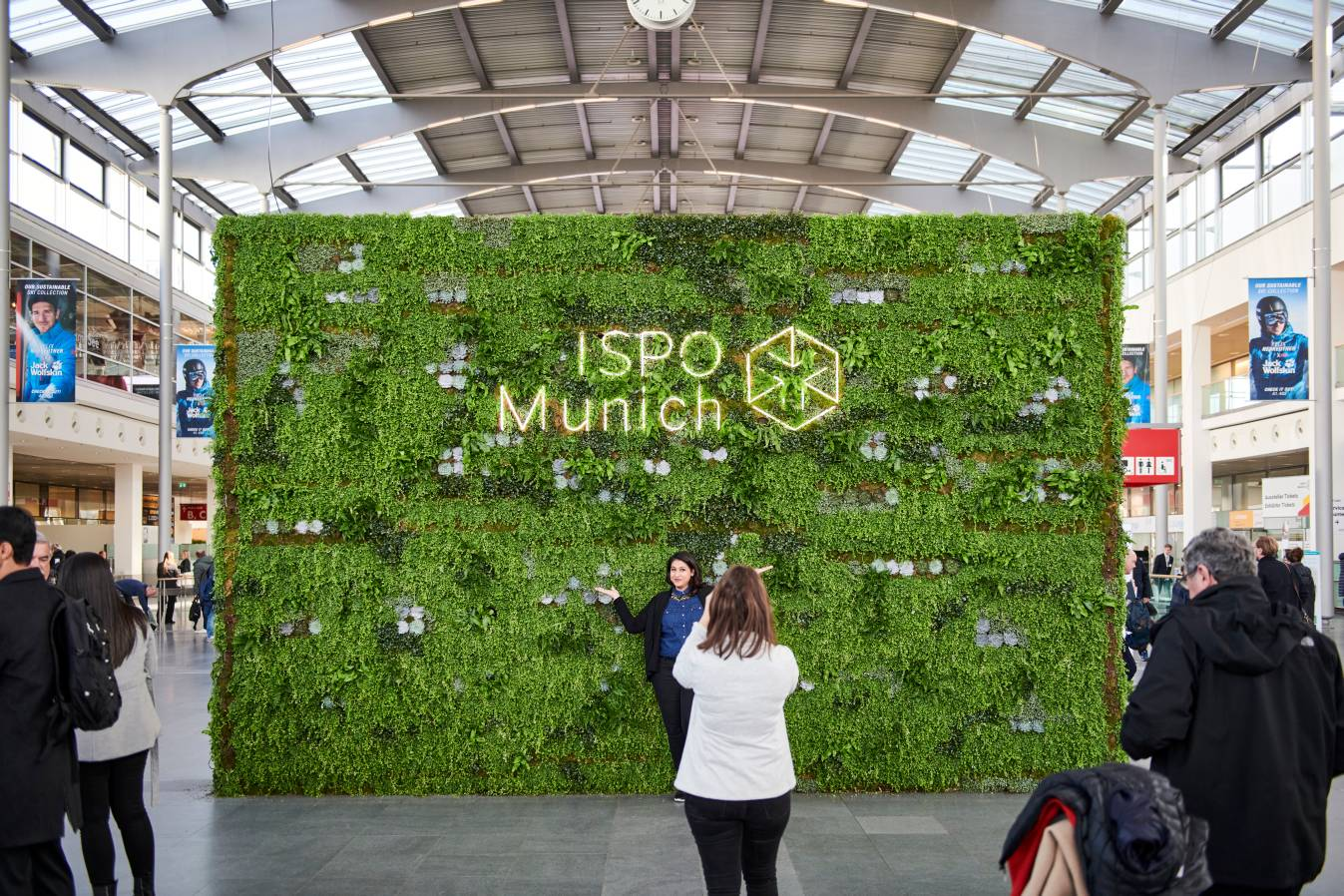 Ispo Munich cancels physical edition