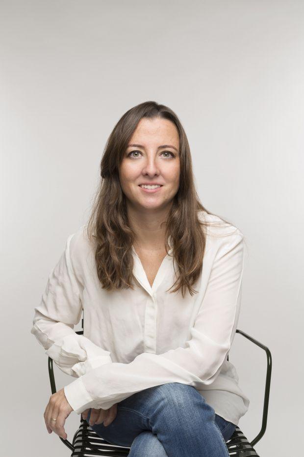 Cecilia Llorens, Camper