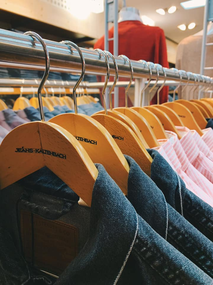 Jeans by Kaltenbach: Insolvency under own management