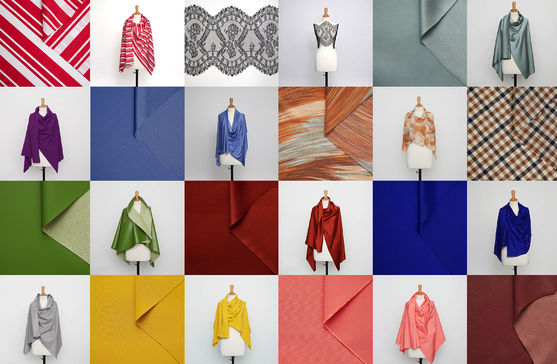 LVMH launches online resale platform for luxury fabrics