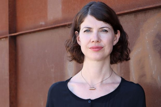 Salome Wilson, founder/CEO, Agogic