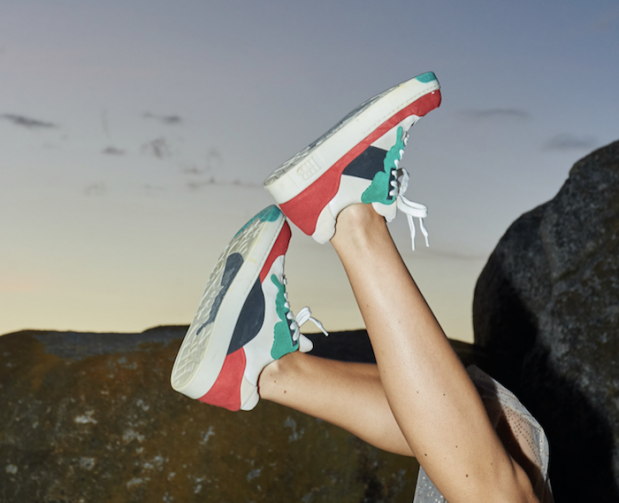 Sneakers by Fashion Baby