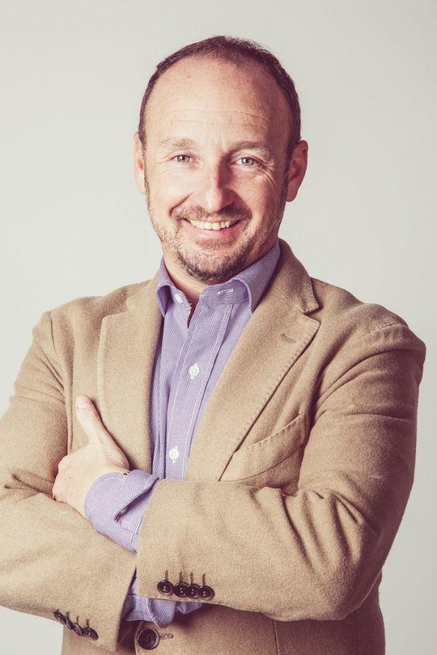 Lorenzo Braccialini, CEO, Three