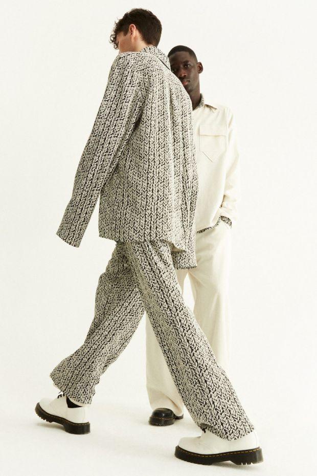 Menswear by Victoria/Tomas