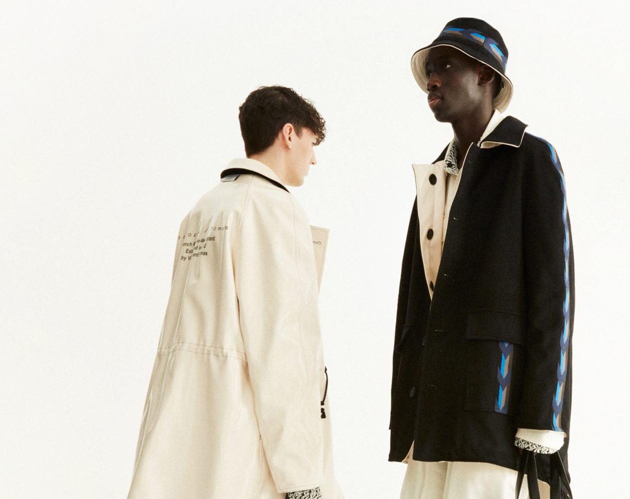Label to watch: Victoria/Tomas