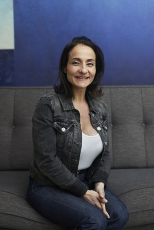 Diana S. Dimitian, VP Southern Europe and general manager, Levi Strauss