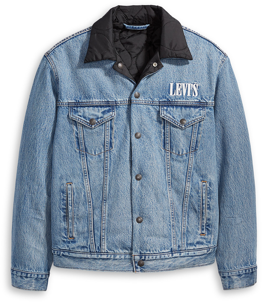Levis most popular brand