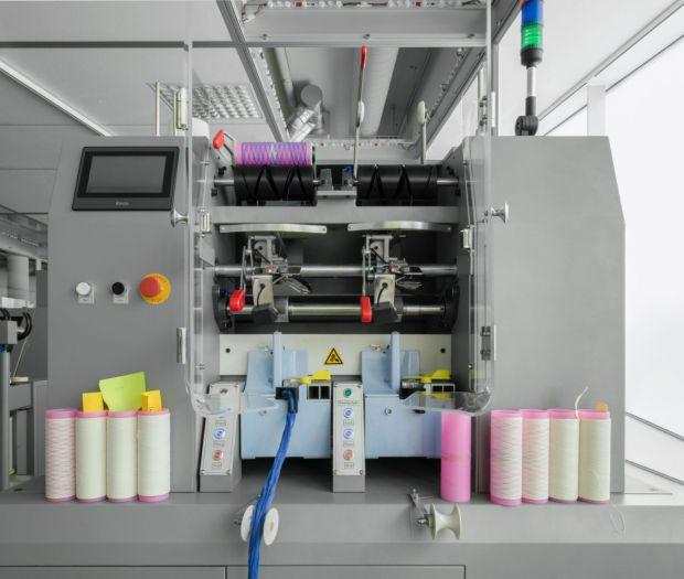 Looop machine