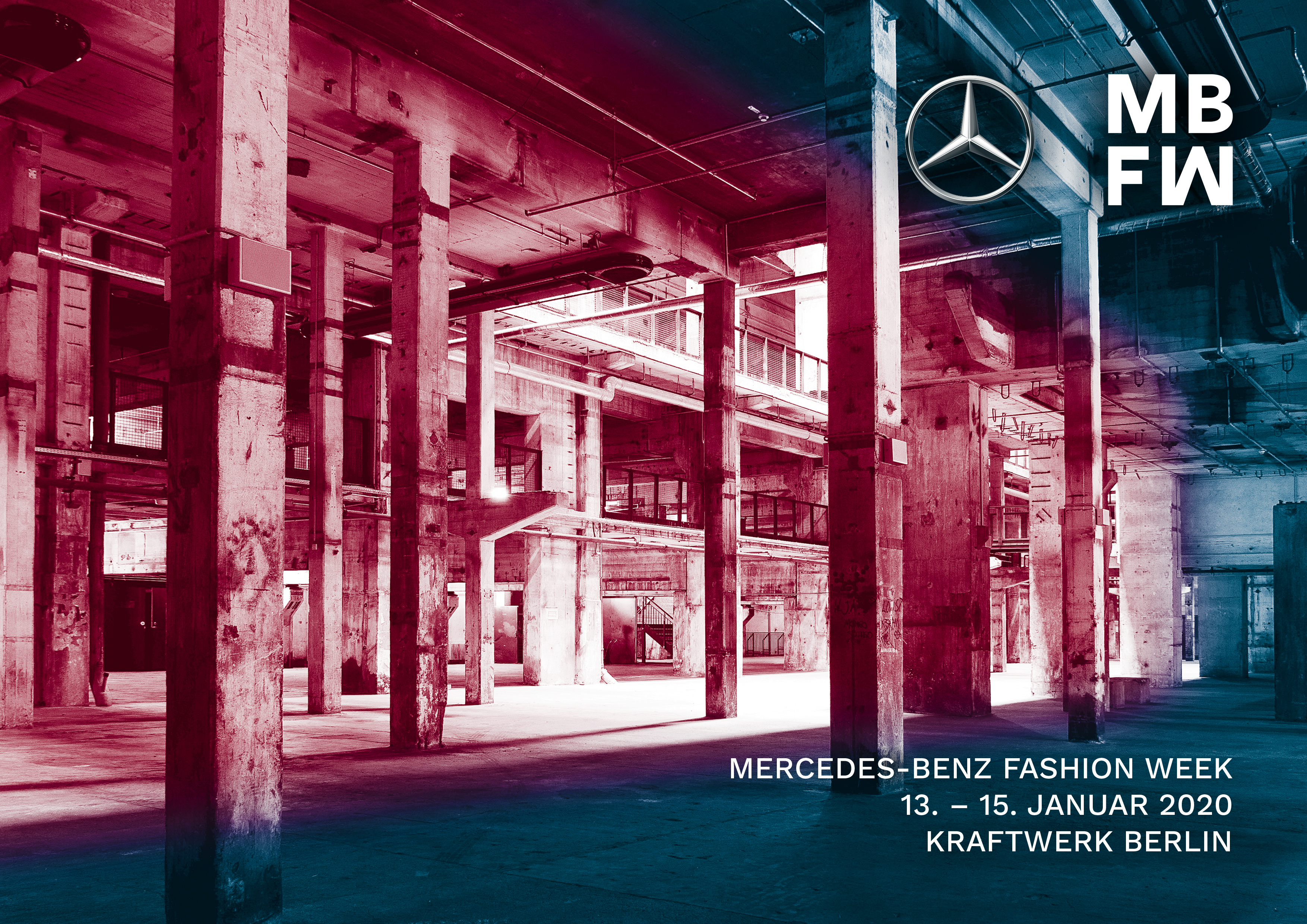 MBFW Berlin announces new location