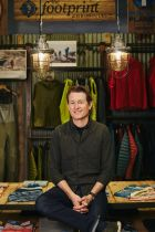 Meet Patagonia's new CEO
