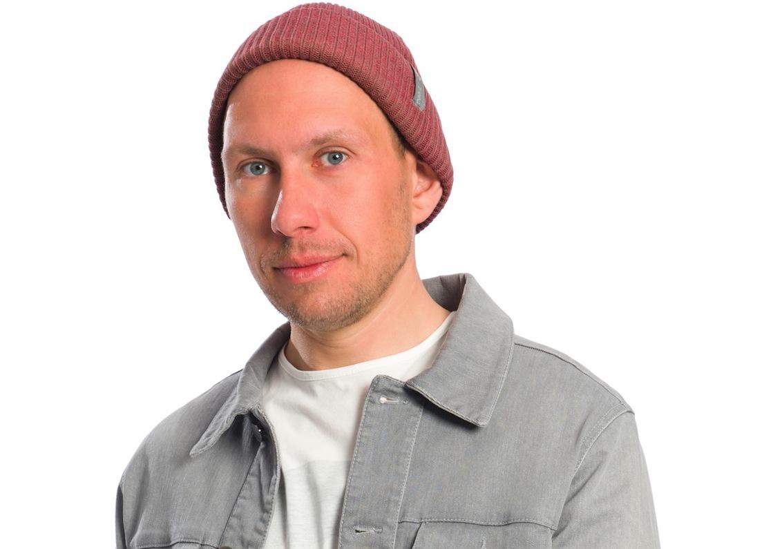 Michael Spitzbarth: 'Sustainability has unfortunately degenerated into an empty phrase'