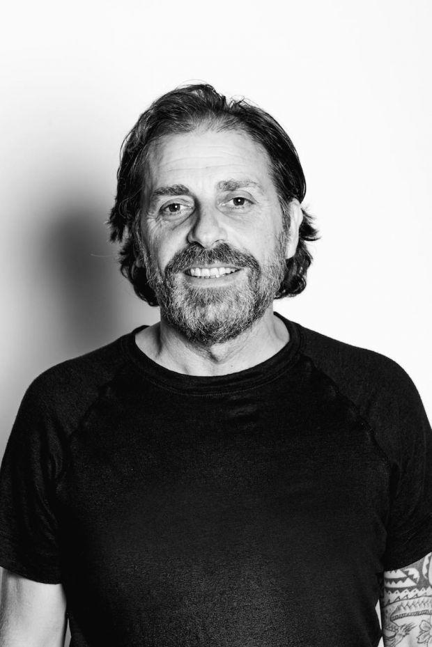 Fabio Bisogno, owner, Clan Upstairs