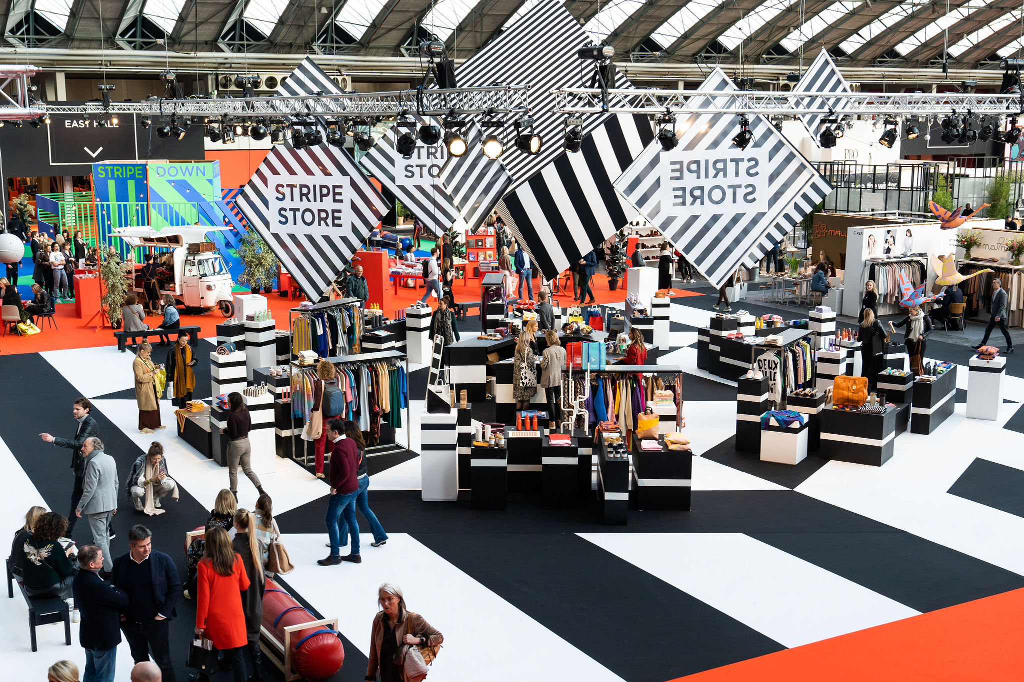 Modefabriek launches new B2B online platform