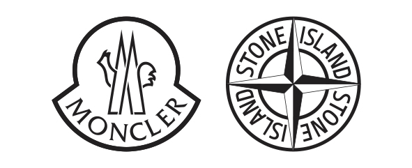 Moncler takes over Stone Island