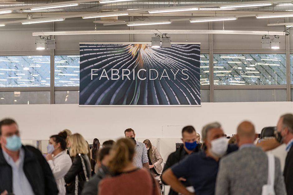 Munich Fabric Start cancels View Premium Selection, but sticks to Fabric Days