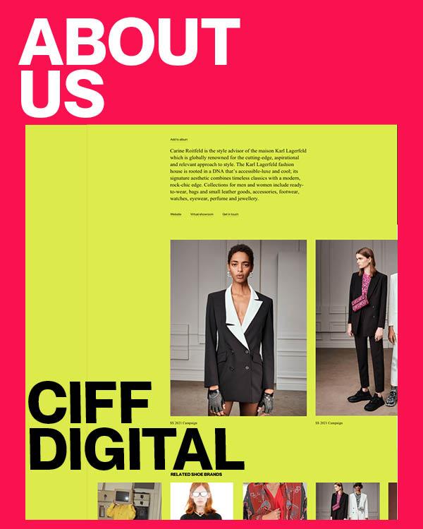 CIFF newsletter