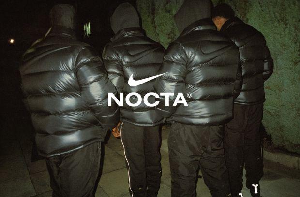 Nocta campaign image