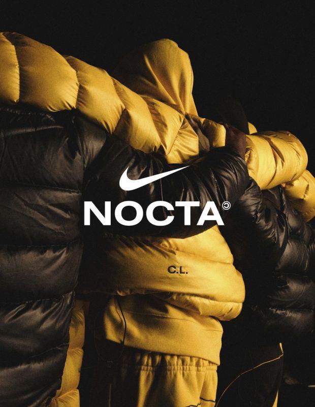 Nocta starts 18 December.