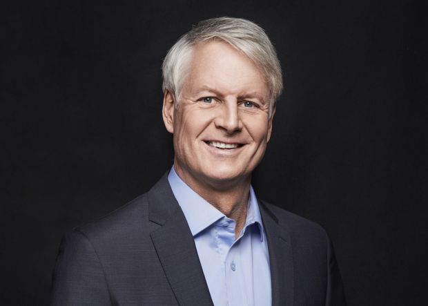 John Donahoe, president and CEO, Nike Inc.