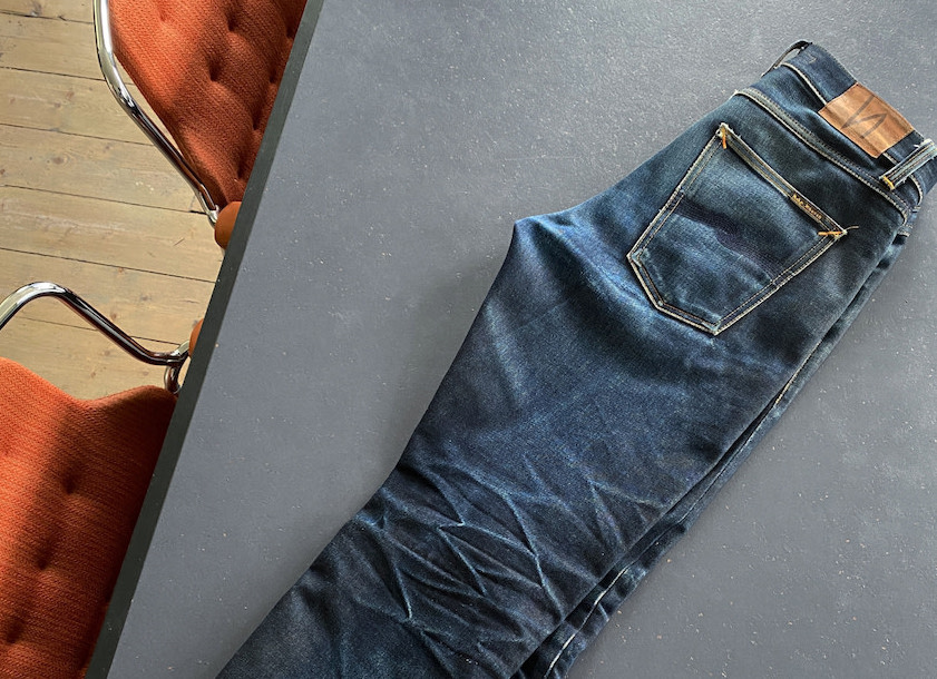 Nudie Jeans wants to be 'the world's most sustainable denim brand'