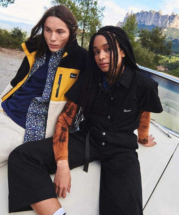 Looks by Penfield
