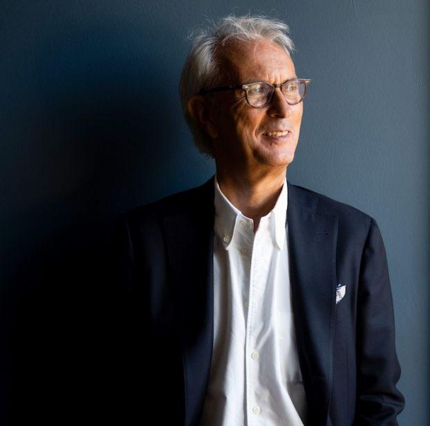 Agostino Poletto, general manager, Pitti Immagine