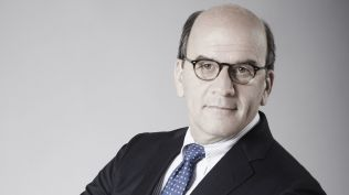 Pitti's Napoleone: 'International trade shows need fast solutions'