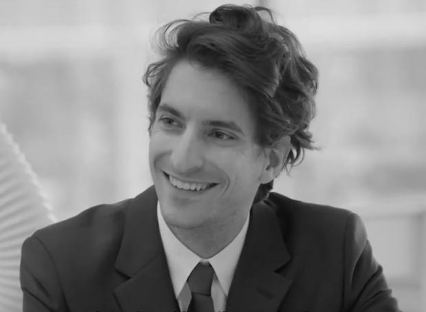 Lorenzo Bertelli, head of marketing and CSR, Prada Group