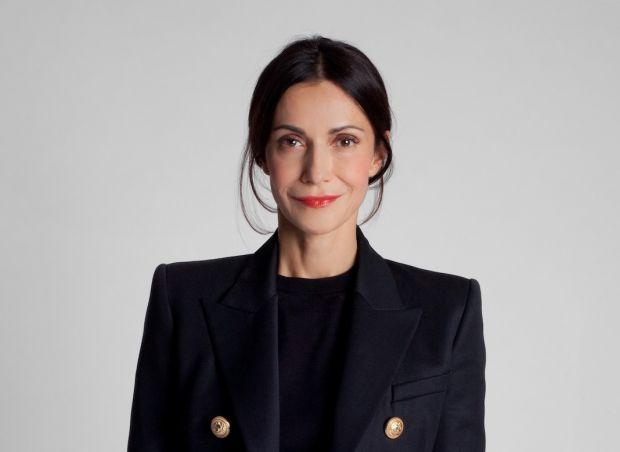 Anita Tillmann, managing partner, Premium Group