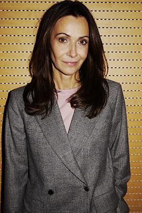 Anita Tillmann, managing partner, Premium Group